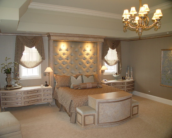 Featured Image of Luxury Classic Bedroom Ideas