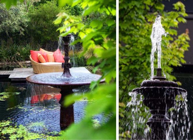 Featured Image of Luxury Garden Fountains Inspiration Ideas
