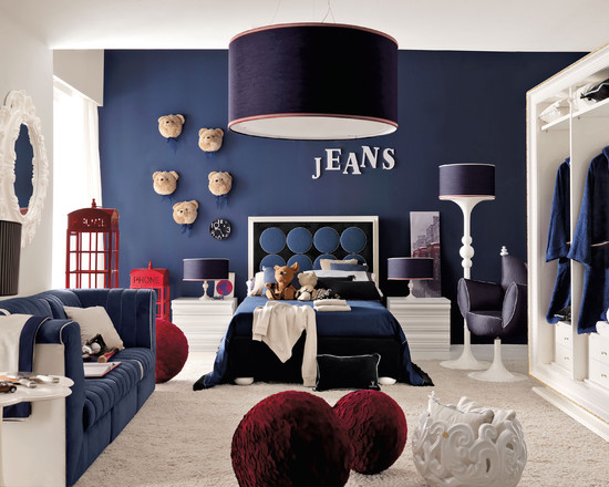 featured image of luxury kid bedroom ideas