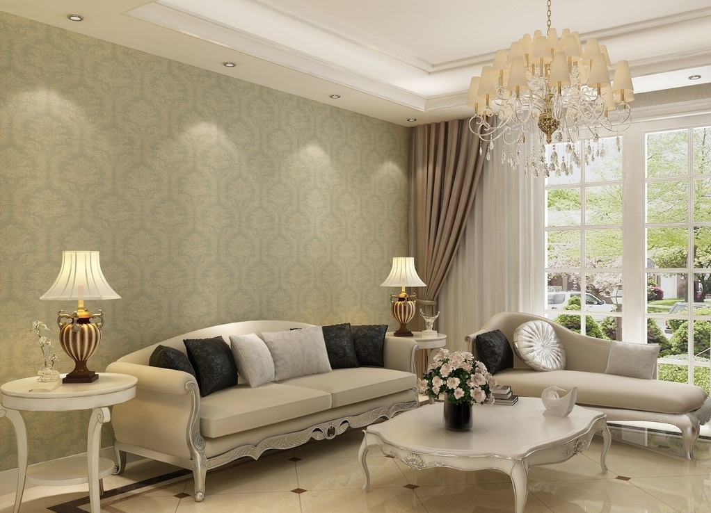 Featured Image Of Luxury Nuance European Living Room Design