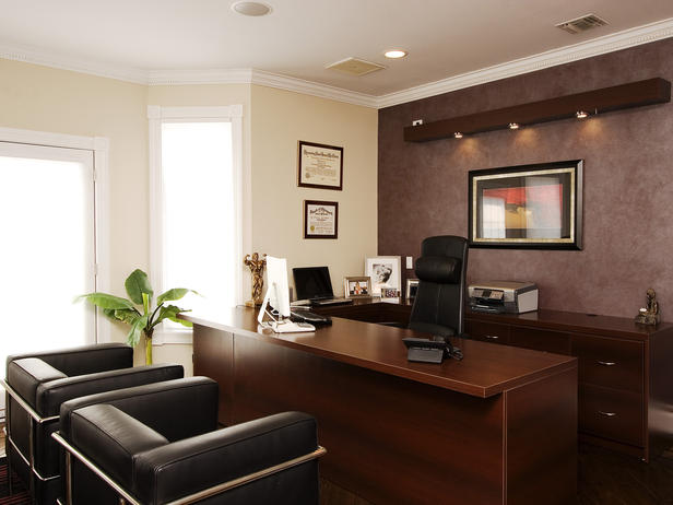 Featured Image of Luxury Office Design Ideas