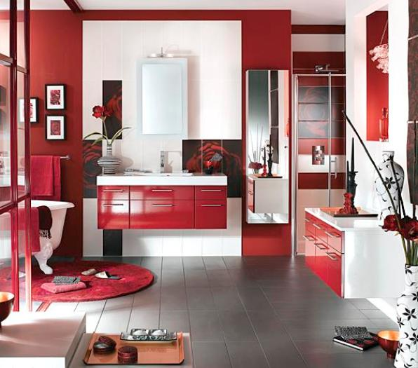 Featured Image of Luxury Retro Bathroom Design Ideas