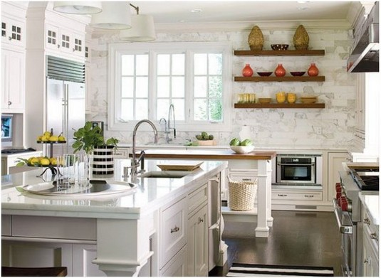 Featured Image of Marble Kitchen Furniture Decoration