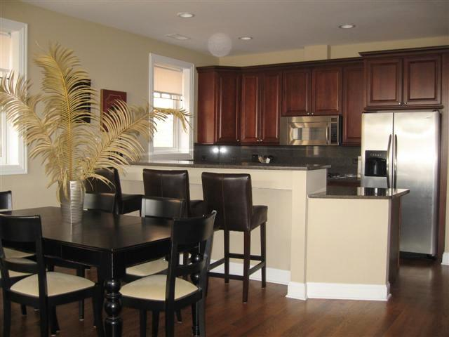 Featured Image of Merge Dining Room Kitchen