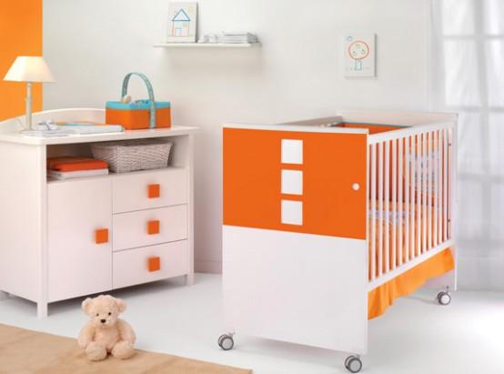 Featured Image of Minimalist Baby Room Furniture Ideas