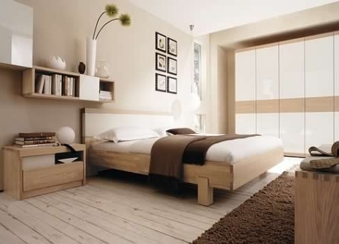 Featured Image of Minimalist Bedroom Decoration Design
