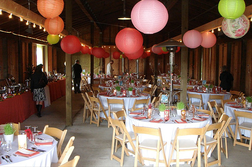 Featured Image of Minimalist Cheap Wedding Reception Ideas