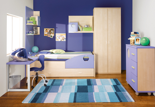 Featured Image of Minimalist Children Bedroom Furniture Ideas