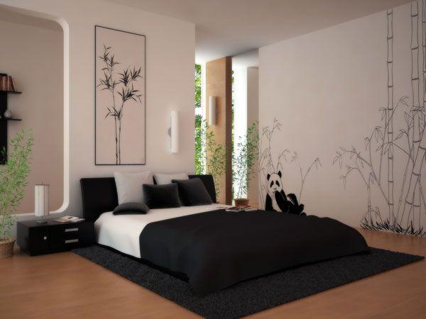 Featured Image of Minimalist Comfortable Bedroom Ideas