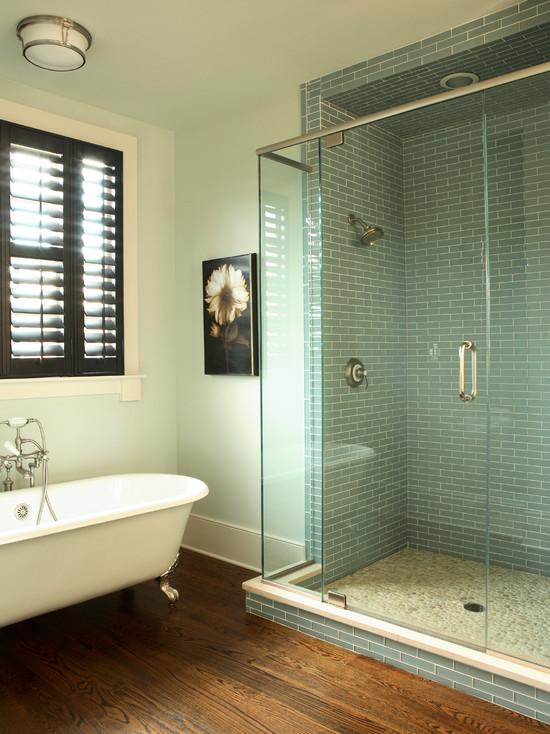 Featured Image of Minimalist Contemporary Bathroom Design Ideas