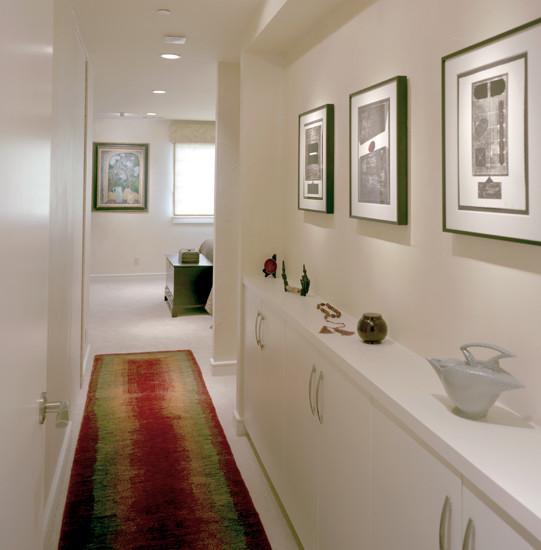 Featured Image of Minimalist Corridor Design Ideas