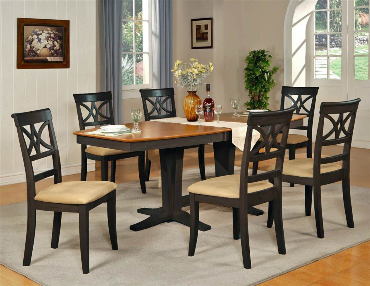 Featured Image of Minimalist Dining Table Centerpiece Set