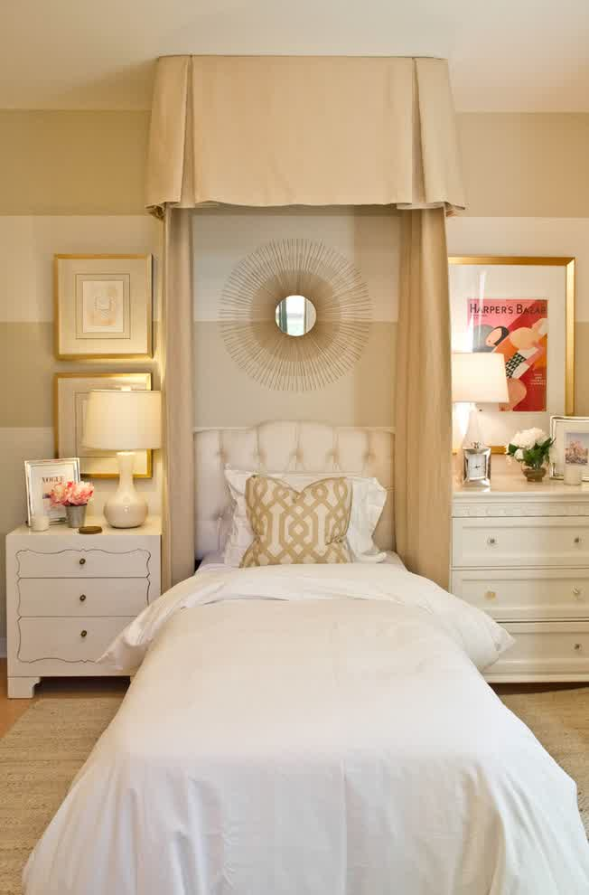 Featured Image of Minimalist Girl Bedroom