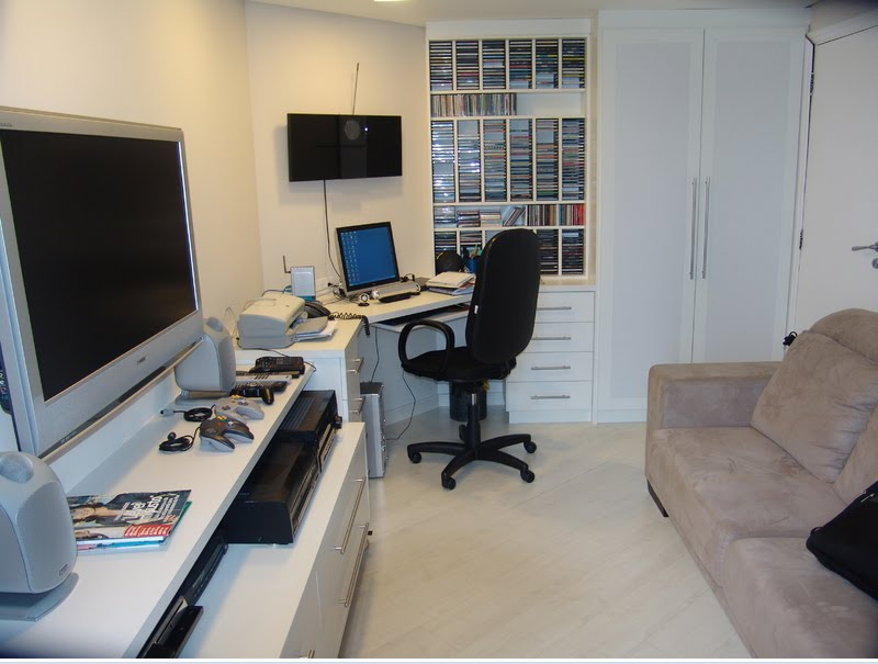 Featured Image of Minimalist Home Office Design Ideas