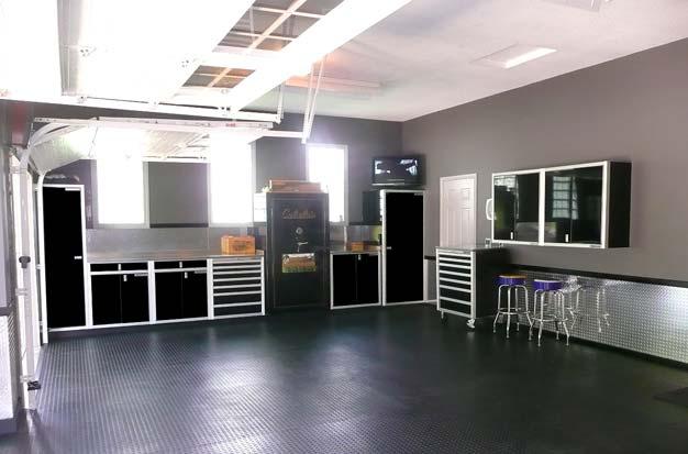 Featured Image of Minimalist Modern Garage Design Ideas