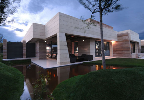 Featured Image of Minimalist Natural Home Design Ideas