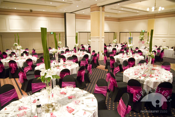 Featured Image of Minimalist Wedding Reception Decoration Ideas