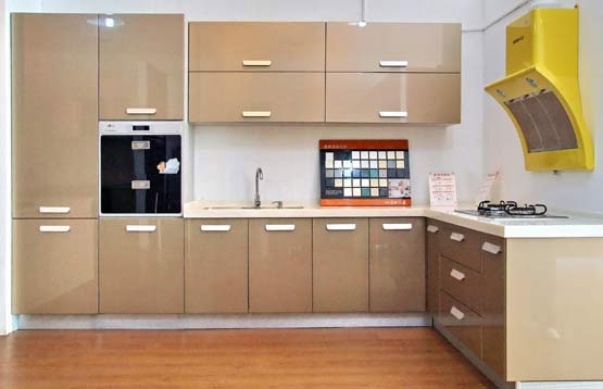 Featured Image of Modern Cheap Kitchen Cabinets