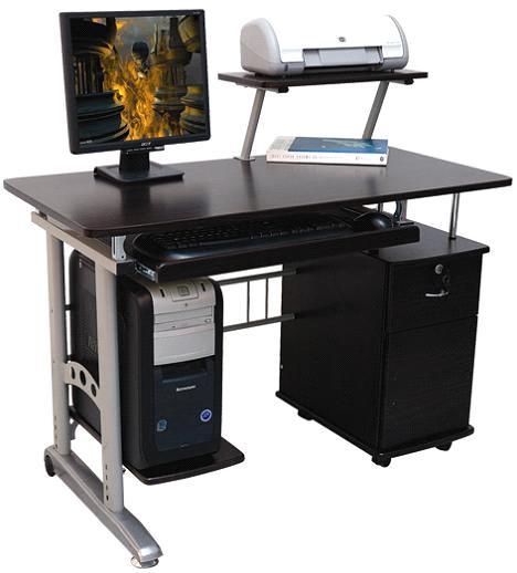 Featured Image of Modern Computer Desk Design Ideas