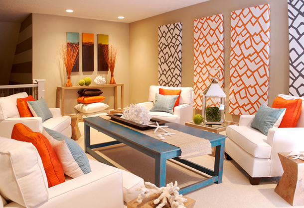 Featured Image of Modern Decoration For Attic Living Room Remodel
