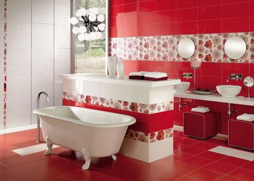 Featured Image of Modern Elegant Bathroom Wall Decoration Ideas
