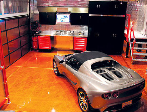 Featured Image of Modern Elegant Garage Design Ideas