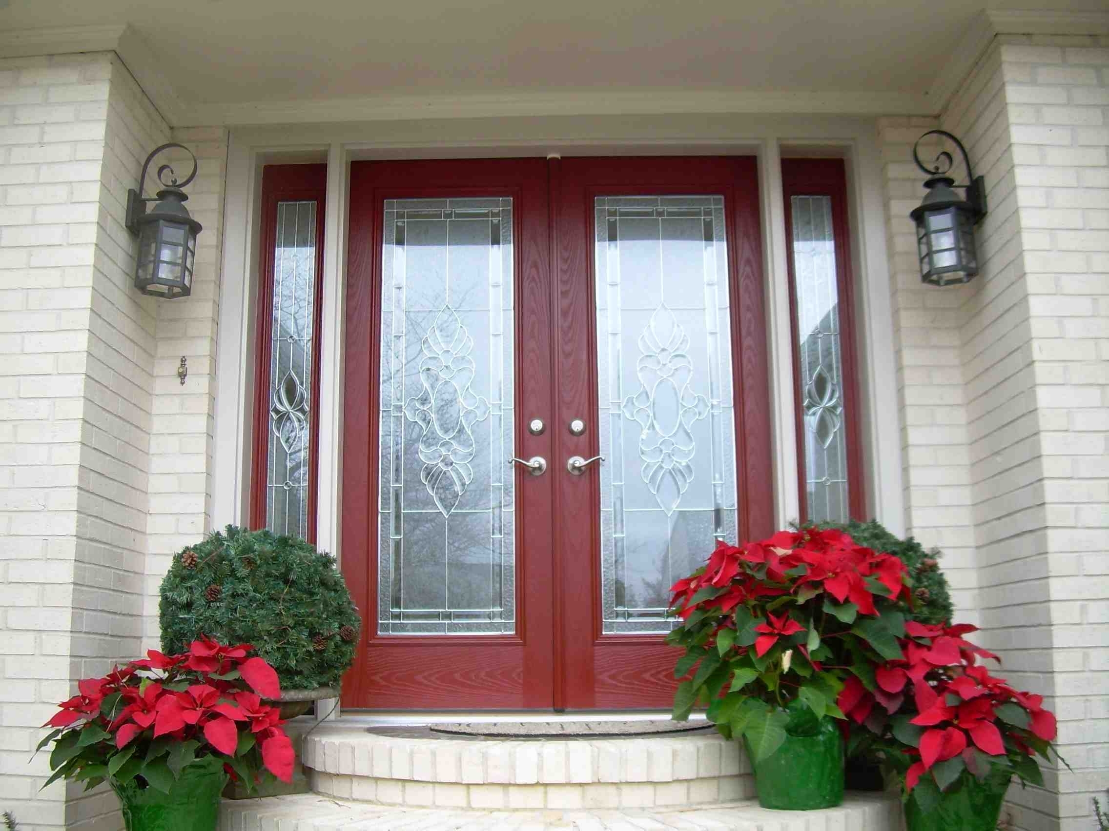 Featured Image of Modern French Door