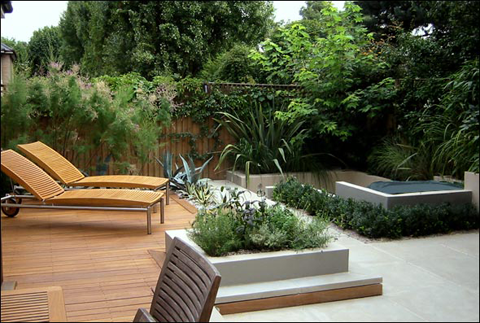 Featured Image of Modern Garden Design Ideas