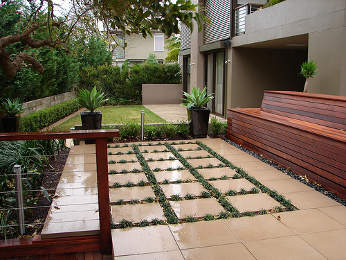 Featured Image of Modern Garden Designs
