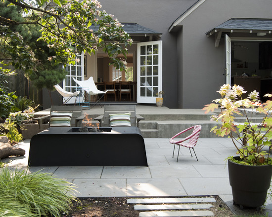Featured Image of Modern Garden Furniture Ideas