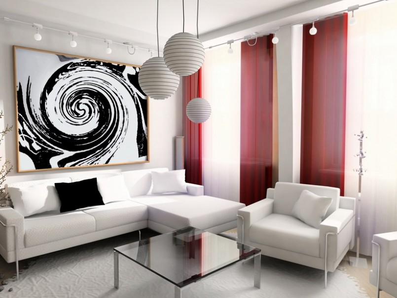 Featured Image of Modern Home Interior Painting Ideas