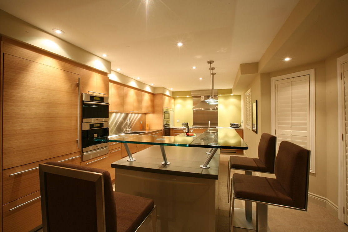 Featured Image of Modern Italian Kitchen Accents