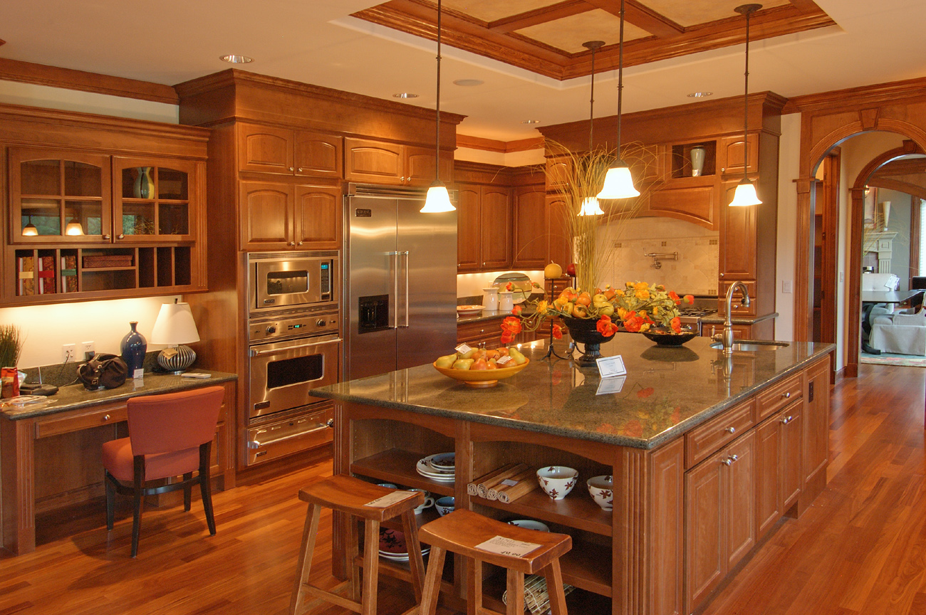 Featured Image of Modern Kitchen Cabinets Colors Styles Ideas