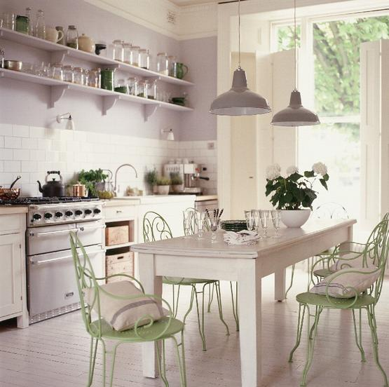 Featured Image of Modern Kitchen Tables And Chairs Ideas