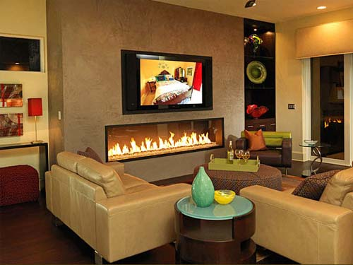 Featured Image of Modern Living Room Furniture Ideas