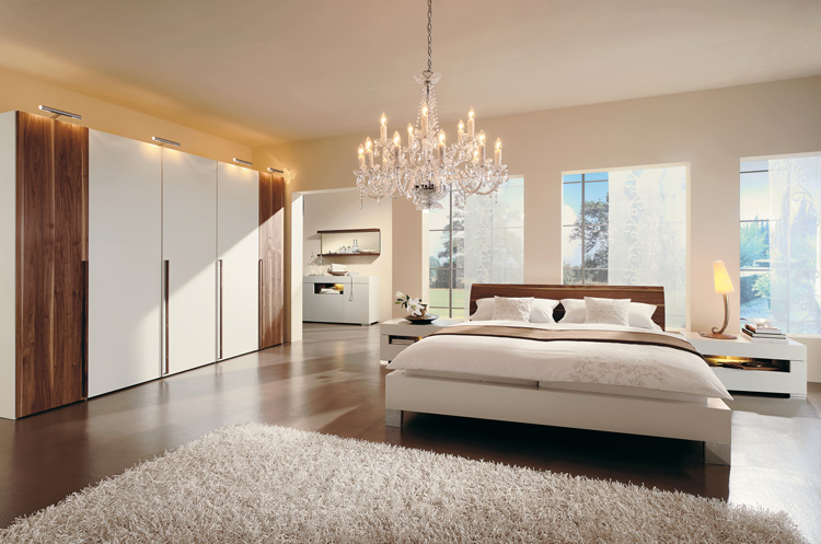 Featured Image of Modern Luxury Comfortable Bedroom Ideas
