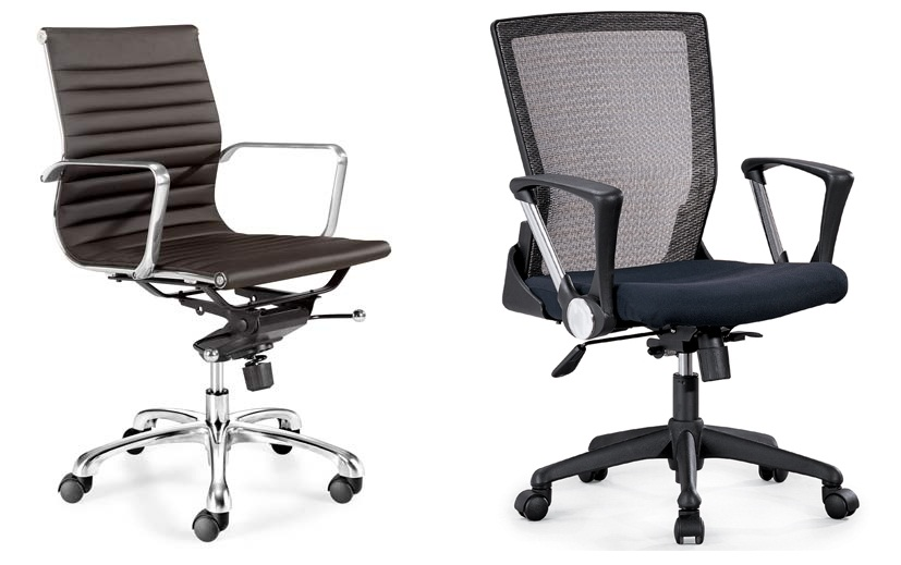 Featured Image of Modern Office Chair Ideas