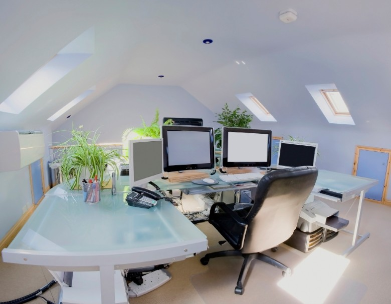 Featured Image of Modern Office Designs Ideas