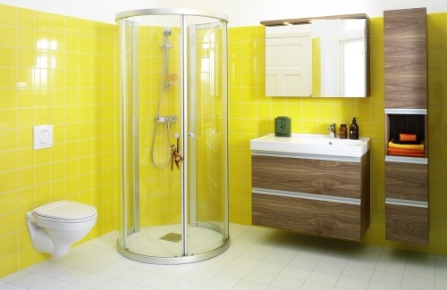 Featured Image of Modern Style Bathroom Design