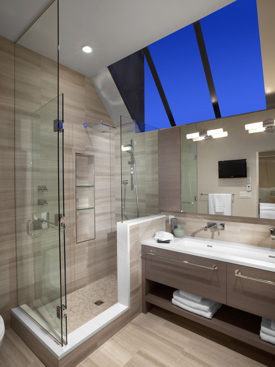 Featured Image of Modern Stylish Bathroom Furniture Ideas