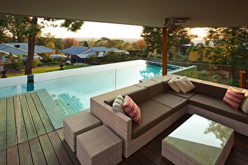 Featured Image of Modern Swimming Pool Minimalist Design Ideas