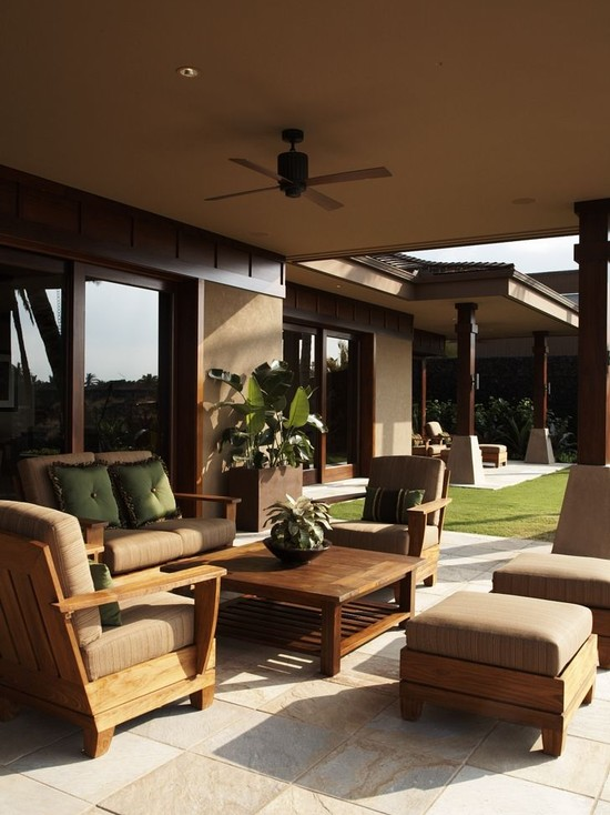 Featured Image of Modern Terrace Design Ideas