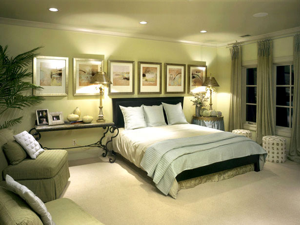 Featured Image Of Natural Bedroom Decorating Design