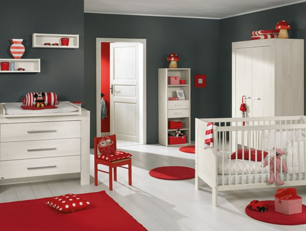 Featured Image of Nursery Bedroom Furniture Ideas