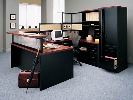 Featured Image of Office Furniture Idea