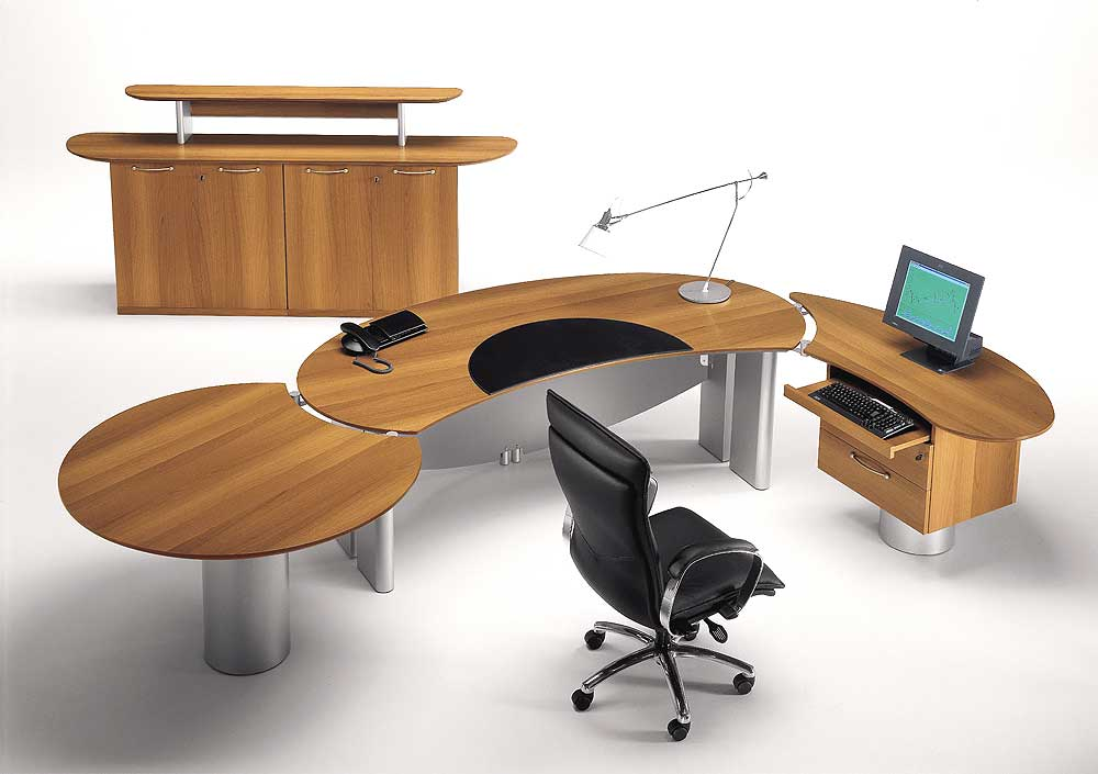 Featured Image of Office Furniture Ideas