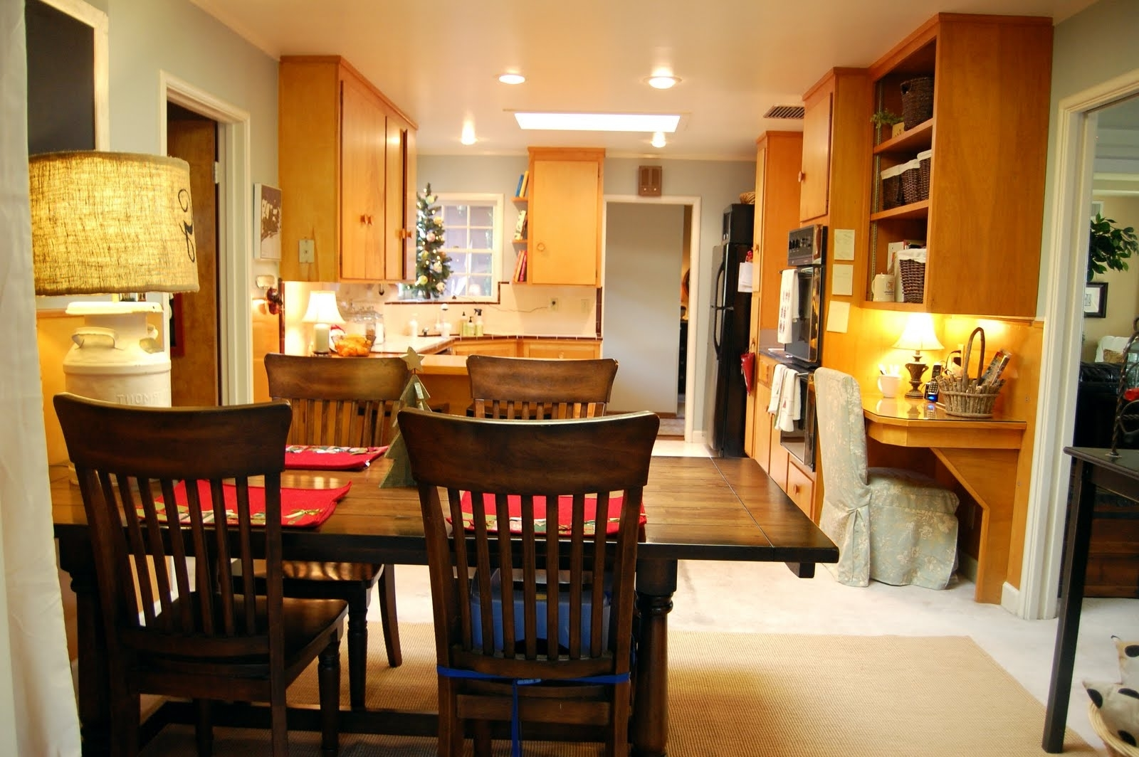 Featured Image of Open Kitchen Apartment