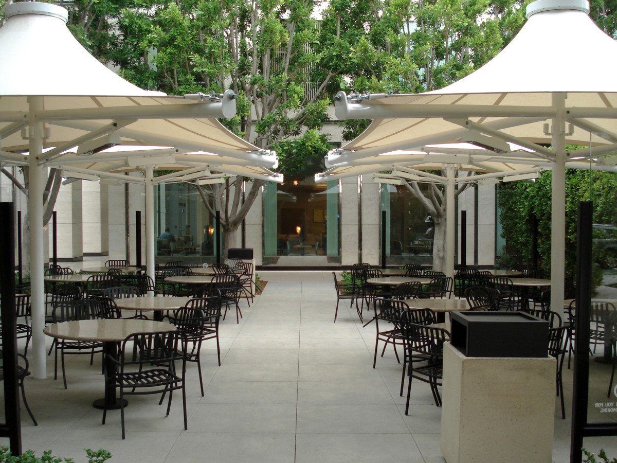 Featured Image of Photo Of Restaurant Patio