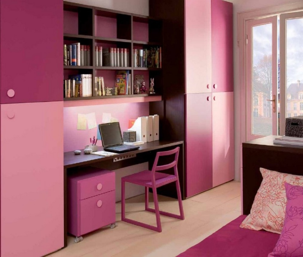 Featured Image of Pink Theme Choice Bedroom Furniture