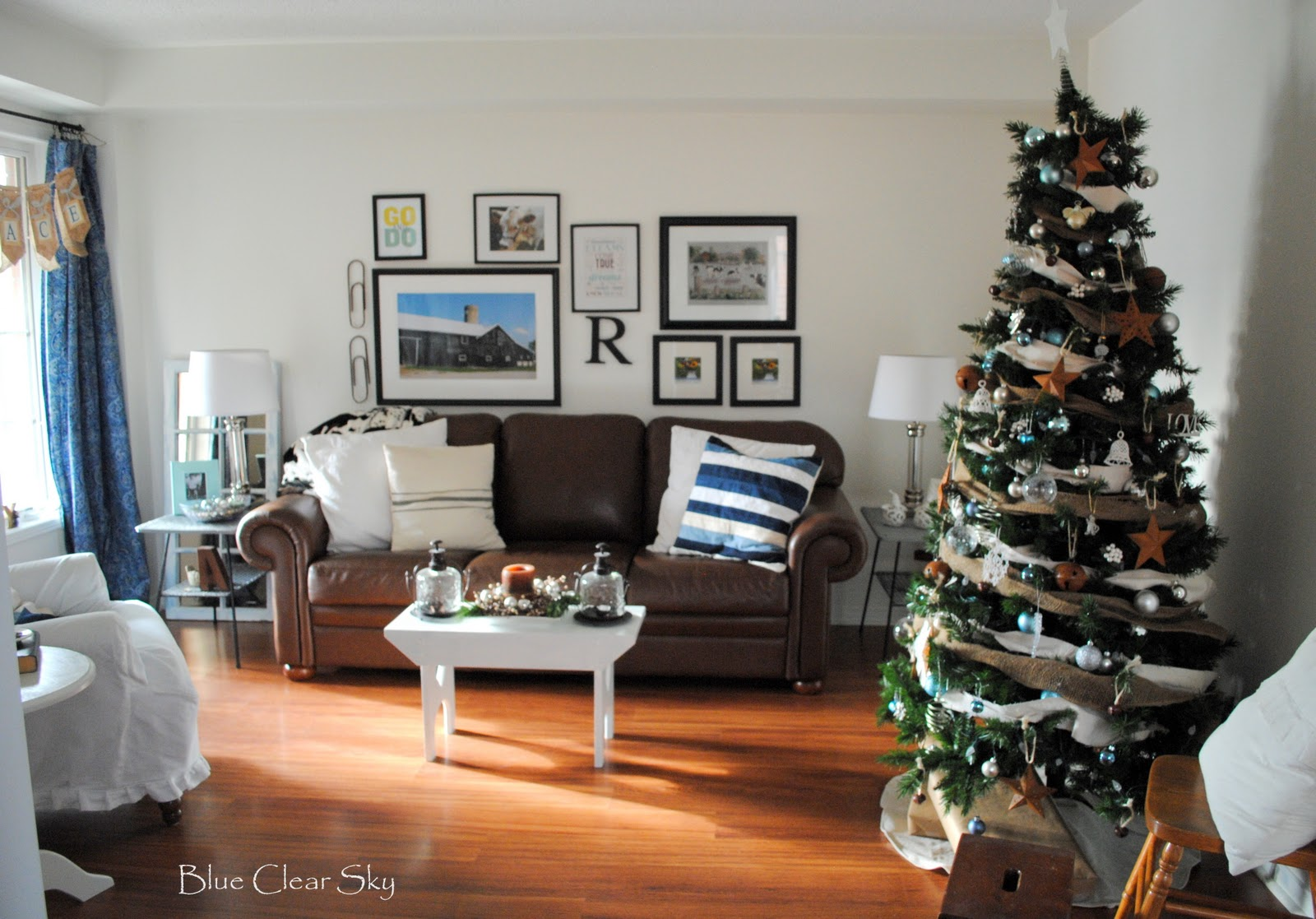Featured Image of Popular Apartment Christmas Decoration